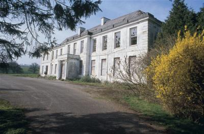 Centre For Contemporary Art & The Natural World, Poltimore House Near Exeter