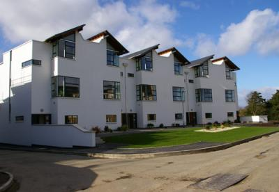 Caer Amon Housing Development, Cramond, Edinburgh