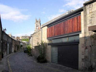 Mews House, Circus Lane, Edinburgh