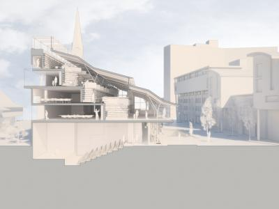 Heidenheim Library Competition